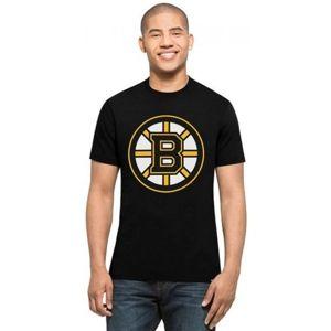47 NHL BOSTON BRUINS černá L - Pánské tričko