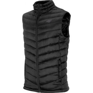 4F MEN´S JACKET  M - Pánská vesta