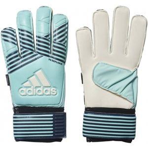 adidas ACE FS REPLIQUE bílá 10 - Seniorské fotbalové rukavice