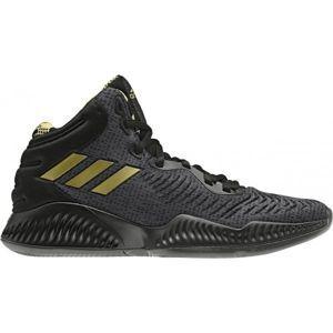 adidas MAD BOUNCE 2018 - Pánská basketbalová obuv