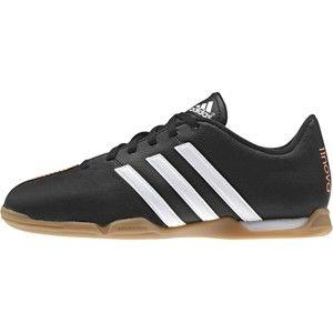 adidas 11NOVA IN J - Dětská sálová obuv