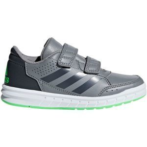 adidas ALTASPORT CF K šedá 28 - Dětská volnočasová obuv