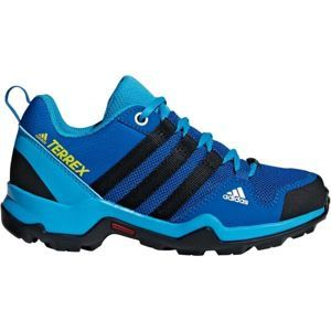 adidas TERREX AX2R CP K modrá 6 - Dětská outdoorová obuv