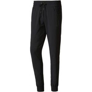 adidas PERF PT WOVEN černá L - Dámské sportovní kalhoty
