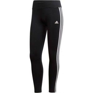 adidas D2M RR 3S LONG - Dámské kalhoty