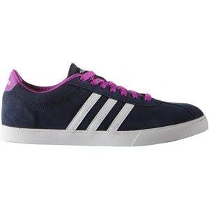 adidas COURTSET - Dámská vycházková obuv