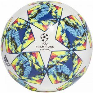 adidas FINALE 19 CPT - Fotbalový míč
