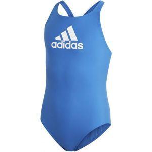 adidas YA BOS SUIT - Lányos úszódressz