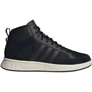 adidas COURT80S MID černá 10 - Pánská volnočasová obuv