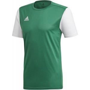 adidas ESTRO 19 JSY JR - Juniorský fotbalový dres