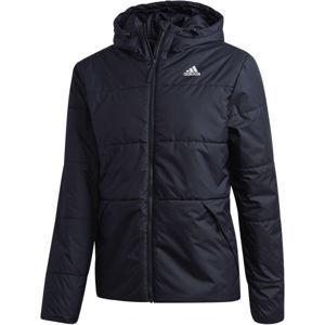 adidas BSC HOOD INS J  S - Pánská bunda