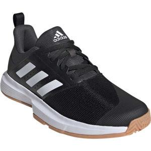 adidas ESSENCE  11.5 - Pánská indoorová obuv