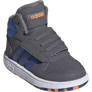 Adidas ready for winter