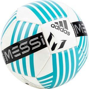 adidas MESSI MINI GLI  1 - Fotbalový míč