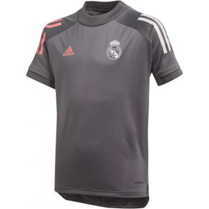 adidas REAL TR JSY Y  152 - Dětský fotbalový dres