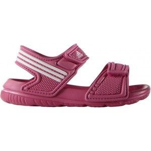 adidas AKWAH 9 I - Dětské sandály