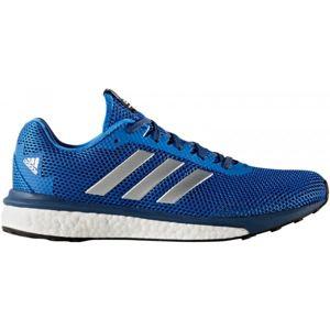 adidas VENGEFUL M modrá 9 - Pánská běžecká obuv