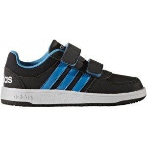 adidas VS HOOPS CMF C - Dětská obuv