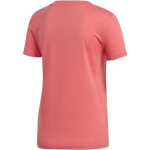 adidas W E LIN SLIM T - Dámské triko