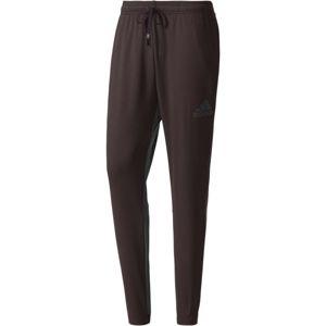 adidas WORKOUT PANT WARM - Pánské volnočasové kalhoty