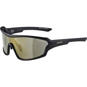 Alpina Sports LYRON SHIELD P  NS - Unisex sluneční brýle
