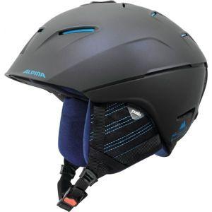 Alpina Sports CHEOS fialová (55 - 59) - Lyžařská helma