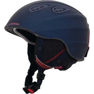 Alpina Sports GRAP 2.0 LE - Unisexová lyžařská helma