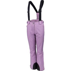 ALPINE PRO HEGA  L - Dámské lyžařské kalhoty