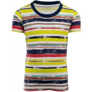 ALPINE PRO NEPRO - Dětské triko