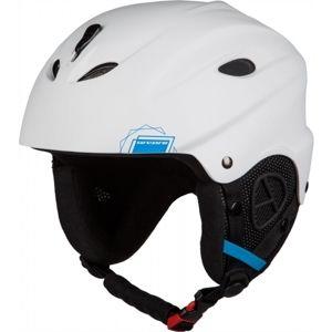 Arcore ELEMENT bílá (52 - 55) - Lyžařská helma