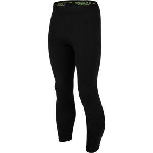 Arcore FALEN černá 128-134 - Dětské funkční kalhoty