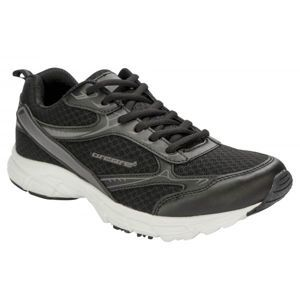 Arcore NAPS černá 46 - Pánská běžecká obuv