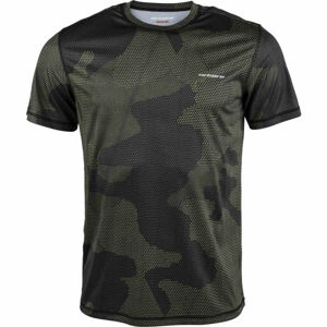 Arcore NICOLO  M - Pánské běžecké triko