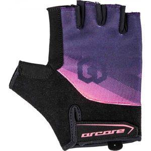 Arcore RACER - Krátkoprsté cyklistické rukavice