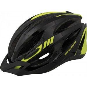 Arcore SPRINT zelená (54 - 58) - Cyklistická přilba