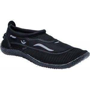 Aress BORNEO černá 39 - Pánské boty do vody