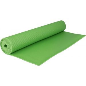 Aress GYMNASTICS YOGA MAT 180 zelená  - Yoga podložka