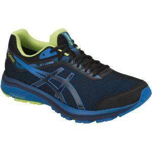 Asics GT-1000 7 GTX modrá 13 - Pánská běžecká obuv