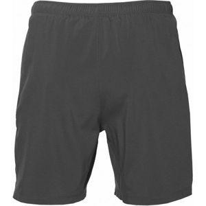 Asics SILVER 7IN SHORT černá L - Pánské sportovní šortky