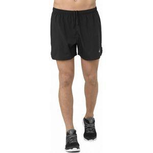 Asics SILVER 5IN SHORT - Pánské běžecké šortky