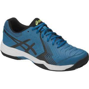 Asics GEL GAME 6 CLAY - Pánská tenisová obuv