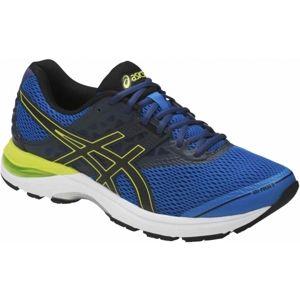 Asics GEL-PULSE 9 modrá 11.5 - Pánská běžecká obuv