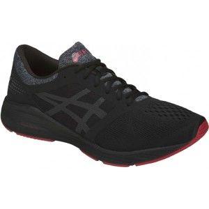 Asics ROADHAWK FF černá 11 - Pánská běžecká obuv