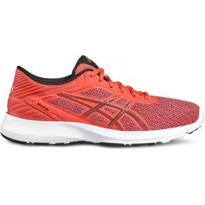 Asics NITROFUZE W oranžová 37.5 - Dámská běžecká obuv