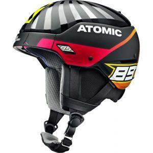 Atomic COUNT AMID RS MARCEL  (51 - 55) - Lyžařská helma