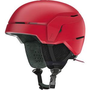 Atomic COUNT JR  (48 - 53) - Juniorská lyžařská helma