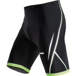 Axis RUN KALHOTY černá 40 - Dámské běžecké kalhoty