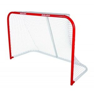 Bauer OFFICIAL PERFORMANCE STEEL GOAL - Hokejová branka