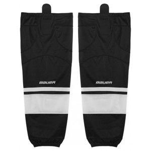 Bauer ŠTULPNY PREMIUM PRACTISE H. YTH černá L/XL - Juniorské hokejové ponožky