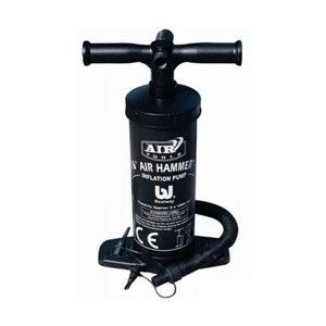 Bestway 14.5 AIR HAMMER - INF PUMP - Ruční pumpa